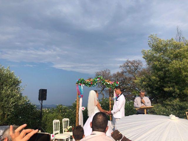 Le mariage de Ludovic et Sharon  à Fréjus, Var 8