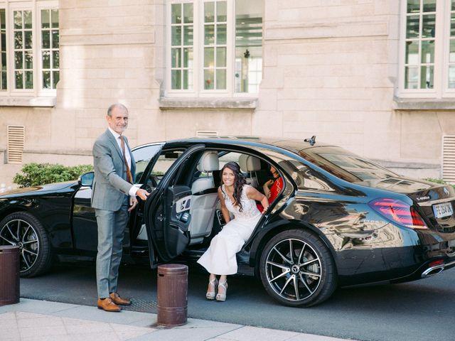 Le mariage de Axel et Mia à Paris, Paris 29
