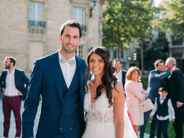 Le mariage de Axel et Mia à Paris, Paris 30