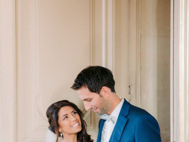 Le mariage de Axel et Mia à Paris, Paris 53