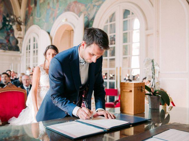 Le mariage de Axel et Mia à Paris, Paris 57