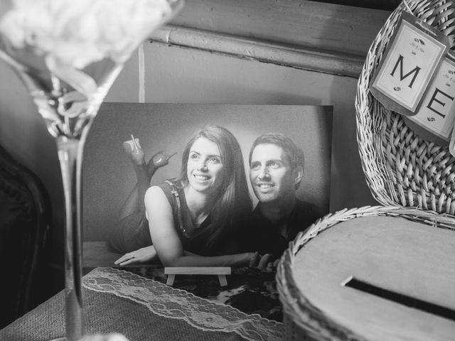 Le mariage de Axel et Mia à Paris, Paris 67