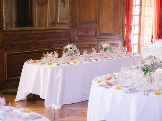 Le mariage de Axel et Mia à Paris, Paris 72