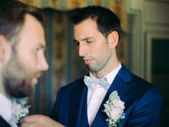 Le mariage de Axel et Mia à Paris, Paris 49