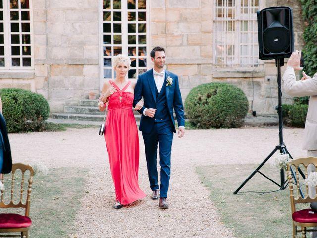 Le mariage de Axel et Mia à Paris, Paris 84