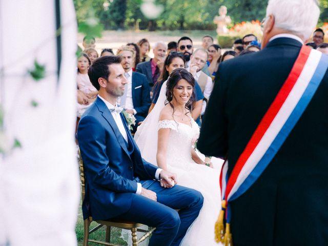 Le mariage de Axel et Mia à Paris, Paris 34