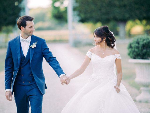 Le mariage de Axel et Mia à Paris, Paris 105