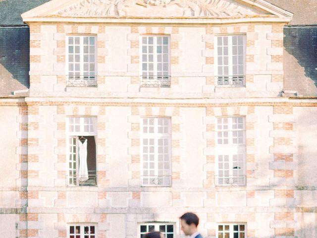 Le mariage de Axel et Mia à Paris, Paris 107