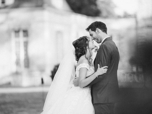 Le mariage de Axel et Mia à Paris, Paris 109