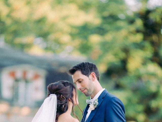 Le mariage de Axel et Mia à Paris, Paris 110