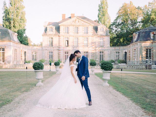Le mariage de Axel et Mia à Paris, Paris 113