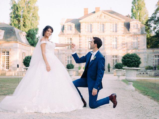 Le mariage de Axel et Mia à Paris, Paris 114