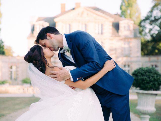 Le mariage de Axel et Mia à Paris, Paris 115