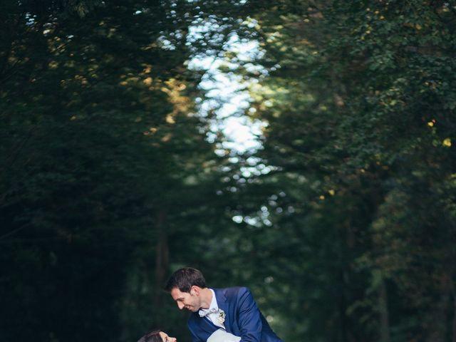 Le mariage de Axel et Mia à Paris, Paris 116