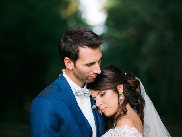 Le mariage de Axel et Mia à Paris, Paris 18