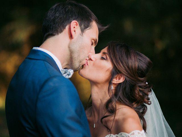 Le mariage de Axel et Mia à Paris, Paris 119