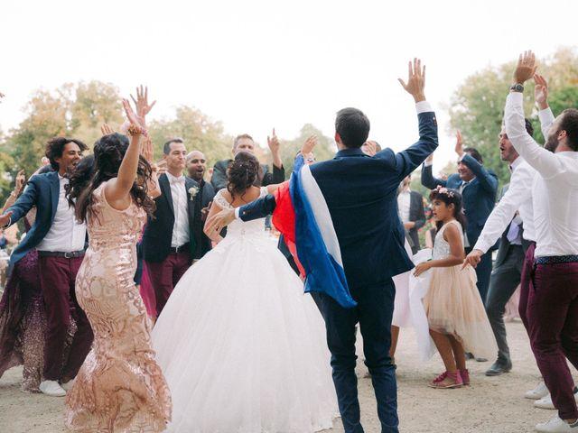 Le mariage de Axel et Mia à Paris, Paris 129