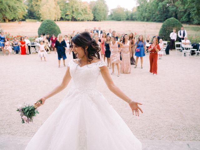 Le mariage de Axel et Mia à Paris, Paris 131