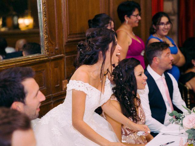 Le mariage de Axel et Mia à Paris, Paris 136