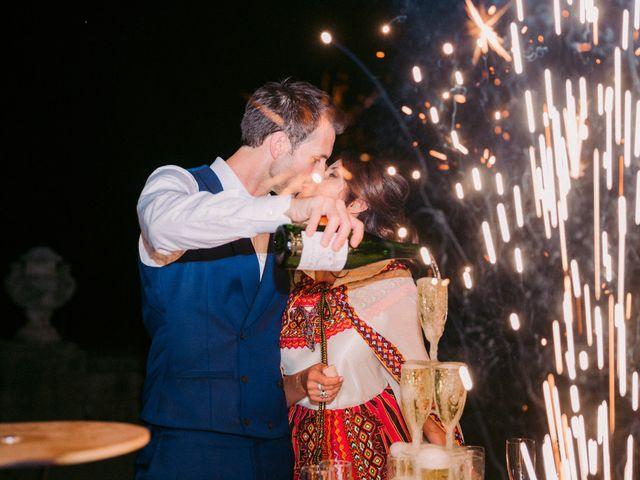 Le mariage de Axel et Mia à Paris, Paris 148