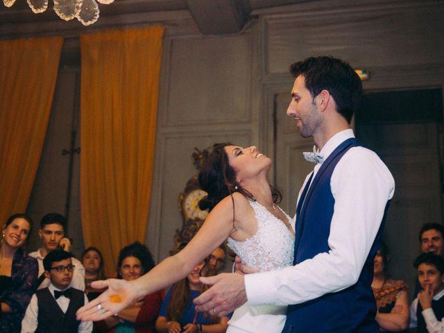 Le mariage de Axel et Mia à Paris, Paris 152