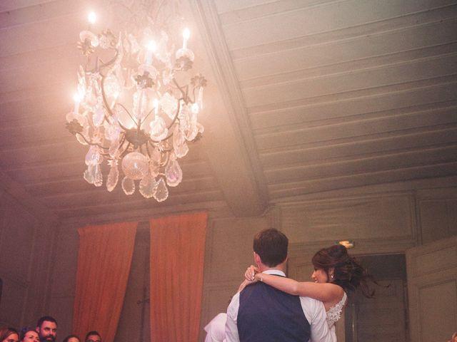 Le mariage de Axel et Mia à Paris, Paris 154