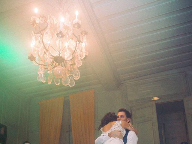 Le mariage de Axel et Mia à Paris, Paris 157