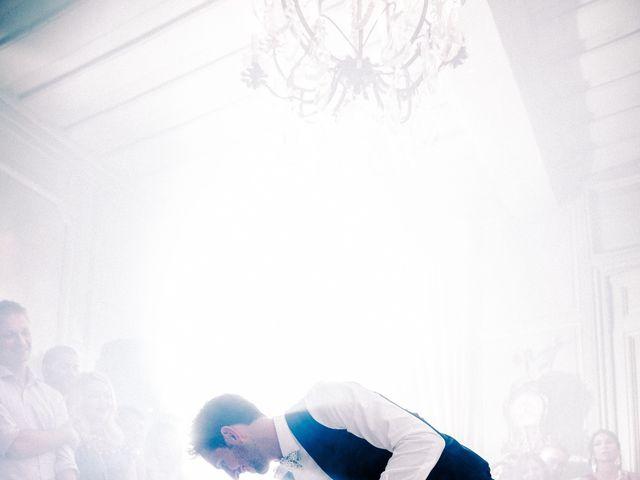 Le mariage de Axel et Mia à Paris, Paris 23