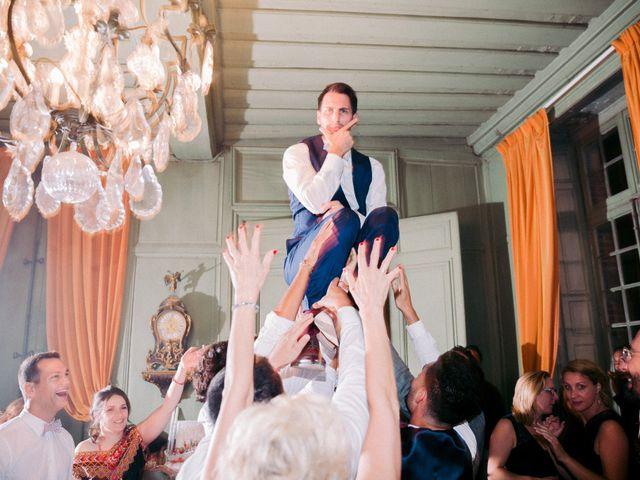 Le mariage de Axel et Mia à Paris, Paris 161