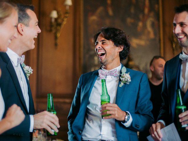 Le mariage de Axel et Mia à Paris, Paris 79
