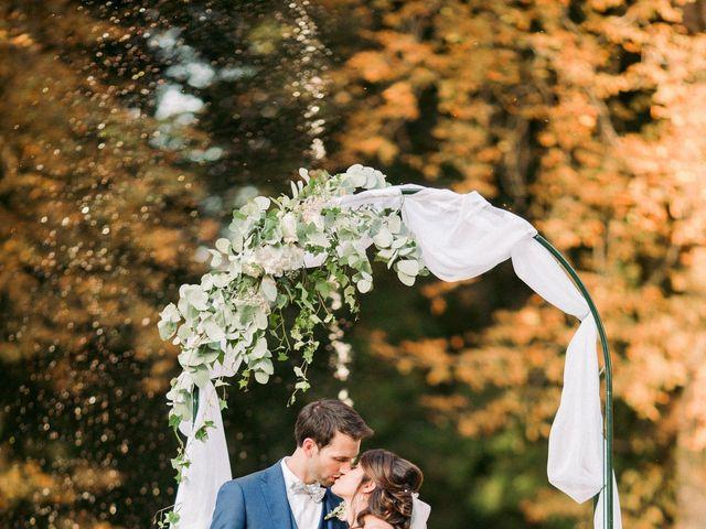 Le mariage de Axel et Mia à Paris, Paris 104