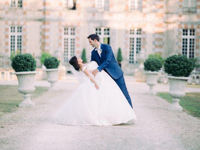 Le mariage de Axel et Mia à Paris, Paris 111