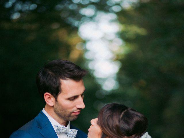 Le mariage de Axel et Mia à Paris, Paris 123