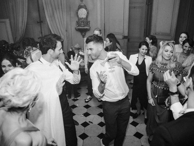 Le mariage de Axel et Mia à Paris, Paris 139