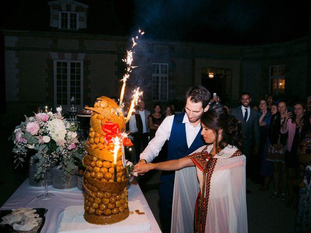 Le mariage de Axel et Mia à Paris, Paris 146