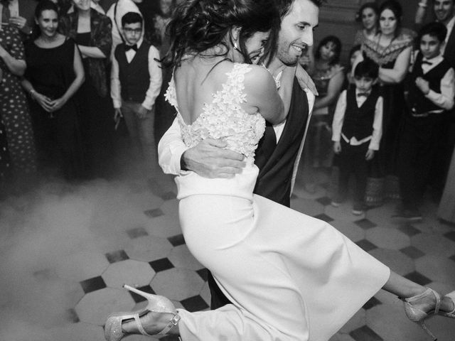 Le mariage de Axel et Mia à Paris, Paris 153