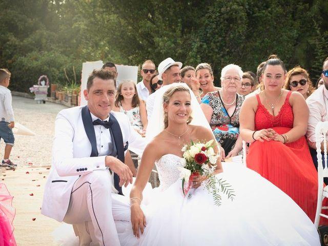 Le mariage de Ludovic et Sharon  à Fréjus, Var 2