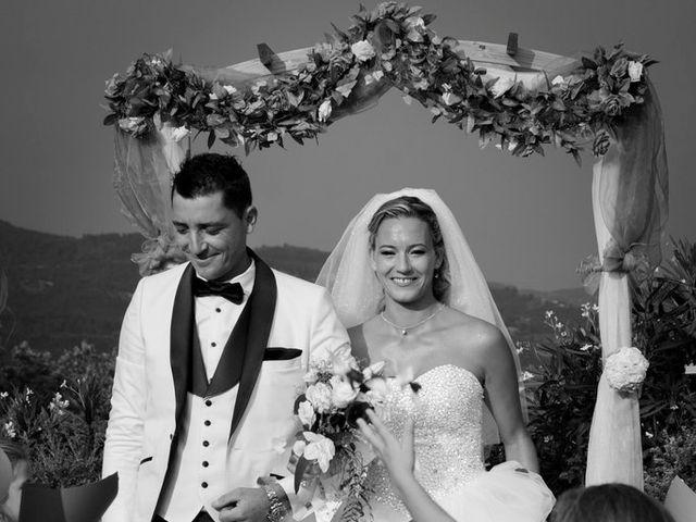 Le mariage de Ludovic et Sharon  à Fréjus, Var 9