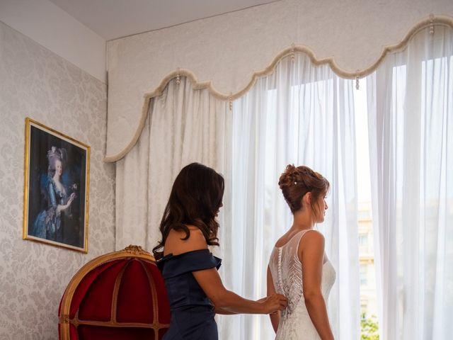 Le mariage de David et Kelly à Nice, Alpes-Maritimes 9