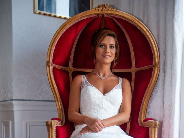 Le mariage de David et Kelly à Nice, Alpes-Maritimes 10