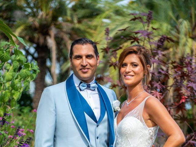 Le mariage de David et Kelly à Nice, Alpes-Maritimes 2