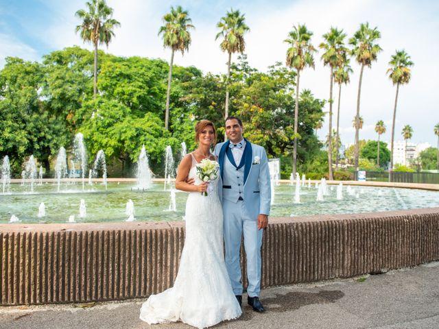 Le mariage de David et Kelly à Nice, Alpes-Maritimes 13