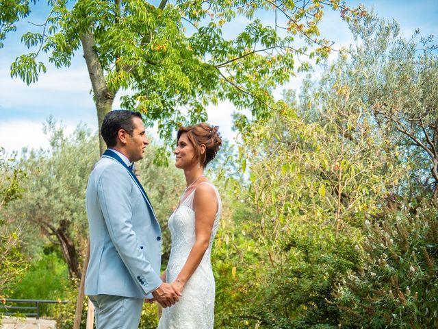 Le mariage de David et Kelly à Nice, Alpes-Maritimes 14