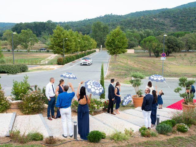 Le mariage de David et Kelly à Nice, Alpes-Maritimes 15