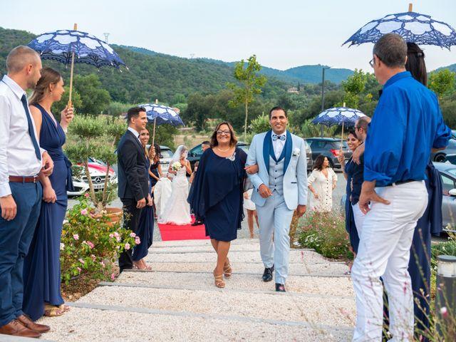 Le mariage de David et Kelly à Nice, Alpes-Maritimes 16
