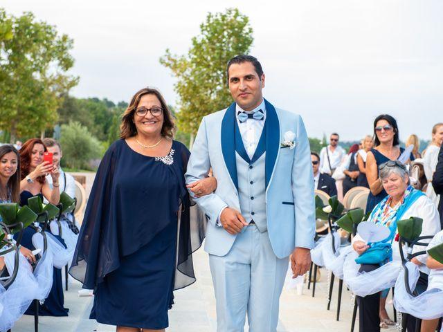 Le mariage de David et Kelly à Nice, Alpes-Maritimes 17