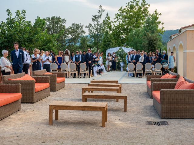 Le mariage de David et Kelly à Nice, Alpes-Maritimes 18