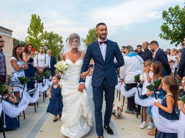 Le mariage de David et Kelly à Nice, Alpes-Maritimes 19