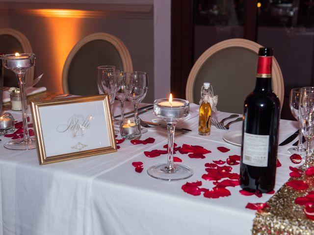 Le mariage de David et Kelly à Nice, Alpes-Maritimes 21
