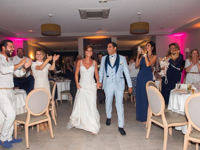 Le mariage de David et Kelly à Nice, Alpes-Maritimes 22